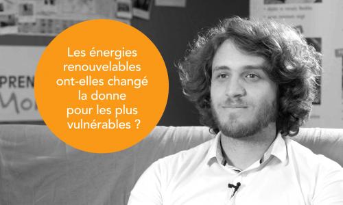 Interview Alexandre Borme