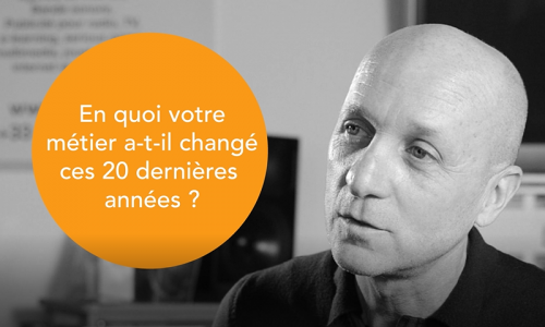Interview Pierre-Louis Rostagnat