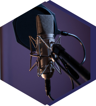 Agence voice over multilingue